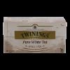 Pure white tea