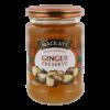 Ginger preserve