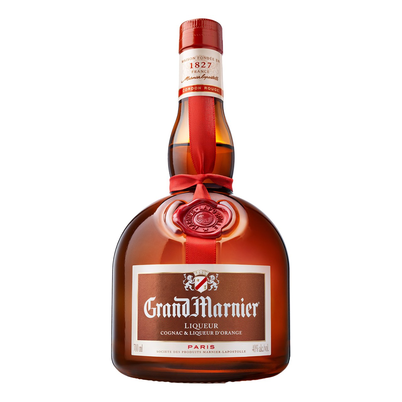 Grand Marnier Likeur orange & cognac Fles 70 cl | Sligro.nl