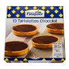 Tartelettes chocolade