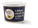 Crème fraîche demi