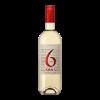 6ème SENS white