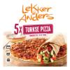 Turkse pizza lahmacun