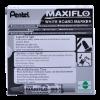 Maxiflow stiften