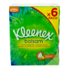 Tissue box balsam