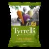 Groentenchips veg crisps
