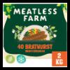 Bratwurst mediterraans