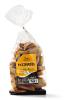 Griekse traditionele toast knoflook oregano