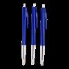 Balpennen, blauw