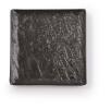 Livelli serveerschaal zwart
