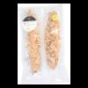 Meergranen stokbrood ambachtelijk, BIO
