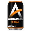 Sportdrank orange