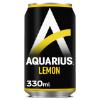 Sportdrank lemon