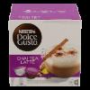 Chai tea latte capsules