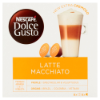 Koffiecapsules latte macchiato