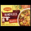 Bouillon rundvlees