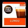 Capsules gemalen koffie caffe lungo
