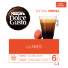 Koffiecapsule caffe lungo