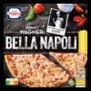 Pizza bella napoli Margheritta