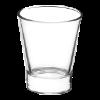 Caffeino glas 8,5 cl