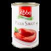 Gekruide tomatensaus