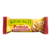 Karamelnoten gezoute protein