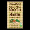 Bouillon groente bio
