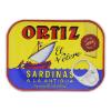 Sardines in olijfolie