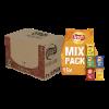 Mixpack 5-varianten chips