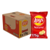 Flatchips naturel chips