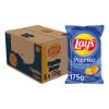 Flatchips paprika chips