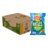 Cheese mini chips