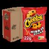 Sticks naturel chips