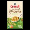Granola notenzaden ontbijtgranen
