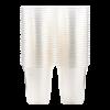 Beker combicup 350ml plastic