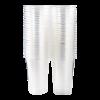 Beker combicup 450ml plastic