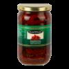 Zongedroogde tomaten in olie