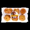 Roomboter koekjes gesorteerd