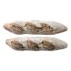 Baguettes rustiek meergranen