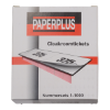 Cloakroomtickets nummersets 1-1000