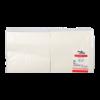 Servetten 2-laags buttermilk, 33 x 33 cm