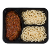 Spaghetti bolognese r