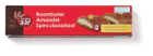 Roomboter amandel speculaas staaf