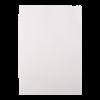 Draagtas extra stevig papier wit