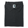 Polo comfort fit M, zwart