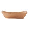 Bak A9 karton bruin conisch
