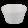 Isocontainer foam 355 cc, wit