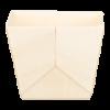 Kratje 70 x 70 x 55 mm hout + papier FSC
