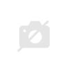 Melkchocolade letter met pretzel