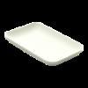 Bord rechthoekig suikerriet